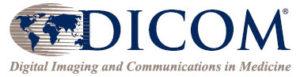 Logo Dicom