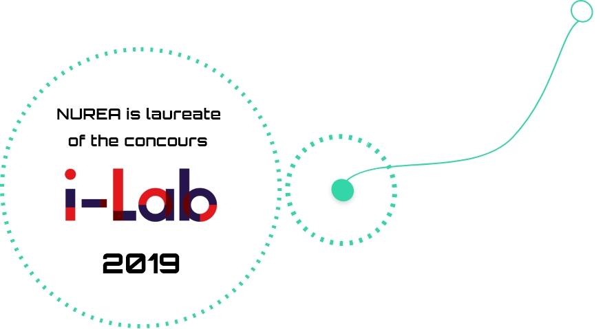 Concours I-Lab Nurea